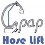 CPAP Hose Lift Logo